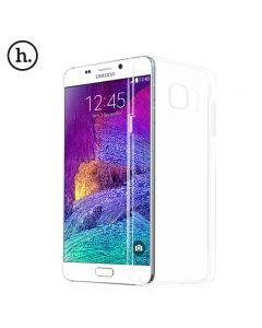 Carcasa Hoco, Light Series TPU, pentru Samsung Galaxy Note 5, Transparent