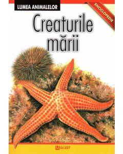 Lumea animalelor - Creaturile Marii