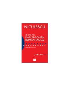 Dictionar englez-roman/roman-englez pentru toti (50. 000 cuvinte si expresii)