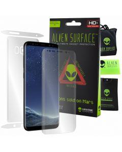 Folie de protectie Alien Surface HD pentru Samsung Galaxy S8
