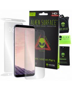 Folie de protectie Alien Surface HD pentru Samsung Galaxy S8 PLUS