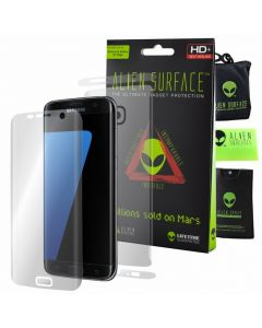 Folie de protectie Alien Surface HD pentru Samsung Galaxy S7 EDGE