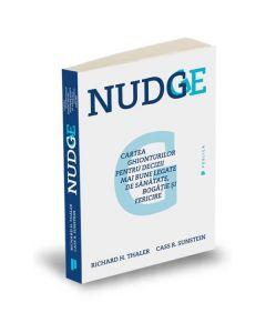 Nudge - Richard Thaler, Cass Sunstein