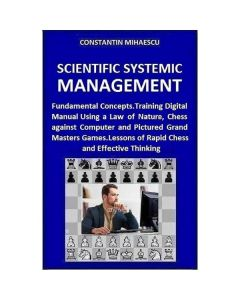 Scientific Systemic Management - Constantin Mihaescu