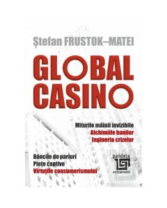 Global Casino - Stefan Frustok-Matei