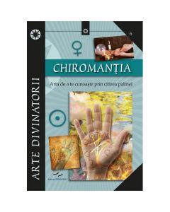 Chiromantia