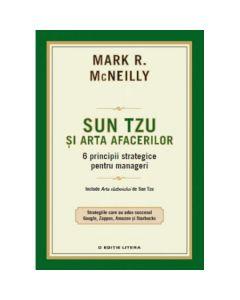 Sun Tzu si arta afacerilor - Mark R. McNeilly