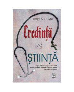 Credinta vs stiinta - Jerry A. Coyne
