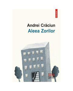 Aleea Zorilor - Andrei Craciun