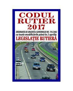 Codul rutier 2017