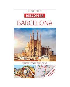 Descopera: Barcelona