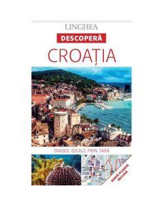 Descopera: Croatia