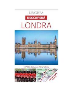 Descopera: Londra