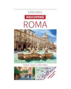 Descopera: Roma