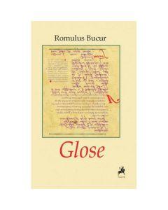 Glose - Romulus Bucur