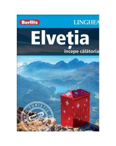 Elvetia: Incepe calatoria - Berlitz