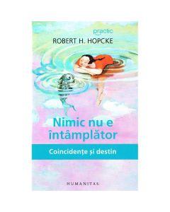 Nimic nu e intamplator - Robert H. Hopcke
