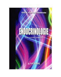 Endocrinologie ed.6 - Constantin Dumitrache