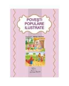 Povesti populare ilustrate