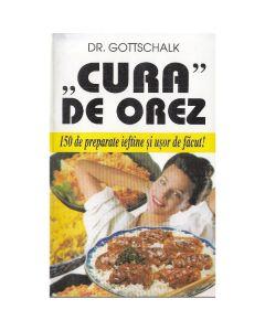 Cura de orez - Dr. Gottschalk