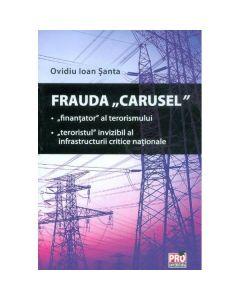 Frauda Carusel - Ovidiu Ioan Santa