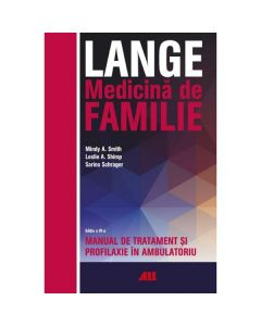 Lange - Medicina de familie - Mindy A. Smith, Leslie A. Shimp, Sarina Schrager