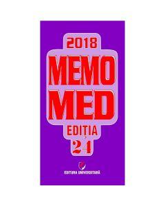 Memomed ed.2018 - Dumitru Dobrescu