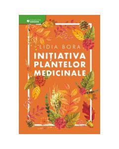 Initiativa plantelor medicinale - Lidia Bora