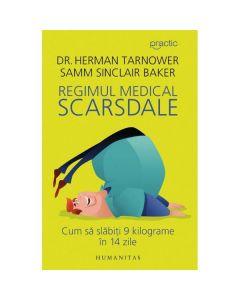 Regimul medical Scarsdale. Cum sa slabiti 9 kg in 14 zile - Dr. Herman Tarnower