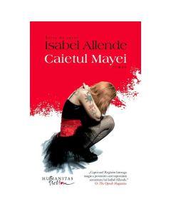 Caietul Mayei ed.2018 - Isabel Allende