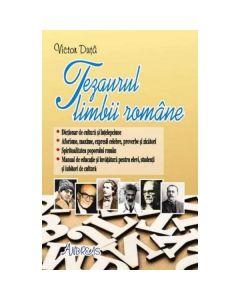Tezaurul limbii romane - Victor Duta
