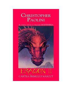Eragon II - Christopher Paolini - Al doilea volum al trilogiei Mostenirea
