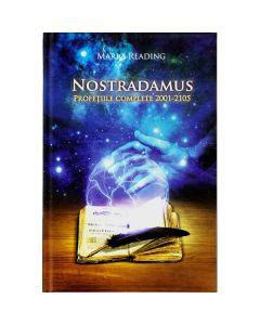 Nostradamus. Profetiile complete 2001-2105 - Mario Reading
