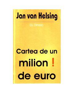 Cartea de un milion de euro - Jan Van Helsing