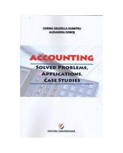 Accounting - Corina Graziella Dumitru, Alexandra Doros