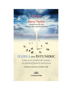 Iesirea din intuneric - Steve Taylor