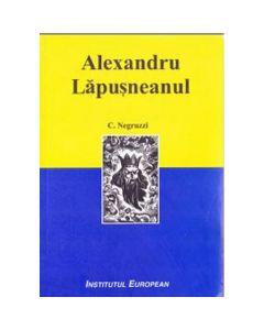 Alexandru Lapusneanul - C. Negruzzi