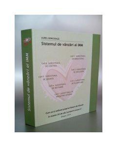Sistemul de vanzari al IMM - Aurel Boncioaga