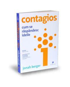 Contagios. Cum se raspandesc ideile - Jonah Berger