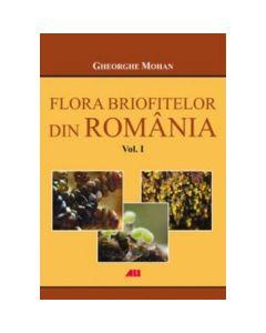 Flora Briofitelor Din Romania Vol.1+2 - Gheorghe Mohan