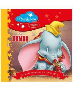 Disney - Dumbo - Noapte buna, copii!