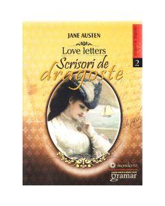Scrisori de dragoste - Jane Austen