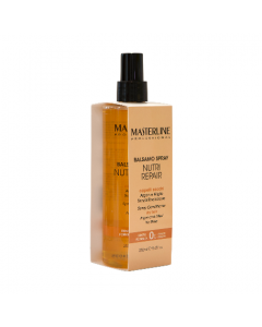 Balsam Spray Ulei de Argan MasterLine Nutri Repair 250 ml