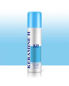Fixativ spray ecologic cu Pantenol toate tipurile de par Keramine H 75ml