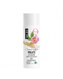 Lapte detergent Bio fata CosmoNatura extras Ginseng