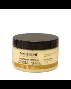 Masca Cristal Shine MasterLine Cristale lichide seminte de In 250ml