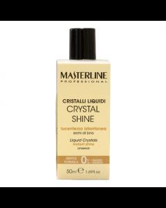 Ser Ulei de In Crystal Shine MasterLine par fragil si stins 50ml