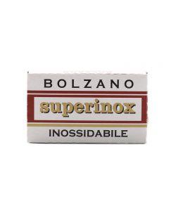 Rezerve lame de ras Bolzano Super Inox 5 bucati