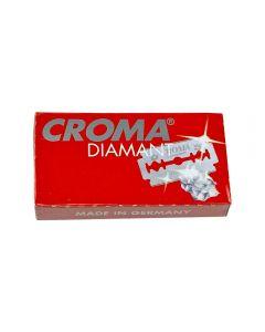 Rezerve lame de ras Croma Diamant 5 bucati