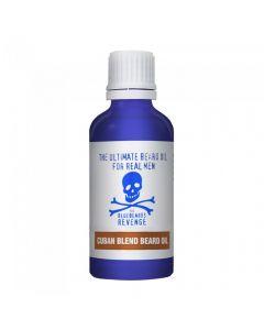 Ulei pentru barba The Bluebeards Revenge Cuban Blend 50 ml